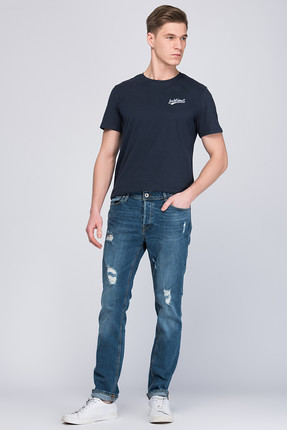 Slim Jean - Tim Original AM691 12133909