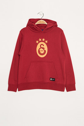 886698-628 GS Y NSW HOODIE PO CRE