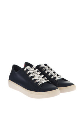 Erkek Tommy Jeans Lıght Leather Low Sneaker EM0EM00103