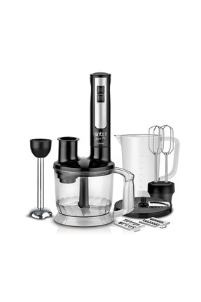 Sbh 3107 Multi Blender Set - Beyaz