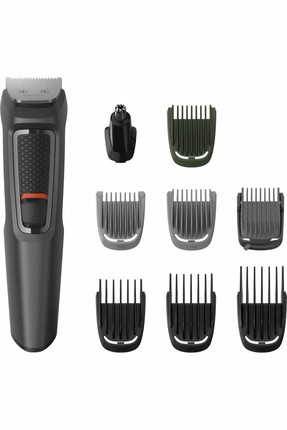 Philips MG3747/15 Multigroom 3000 Series 9 in 1 Erkek Bakım Kiti