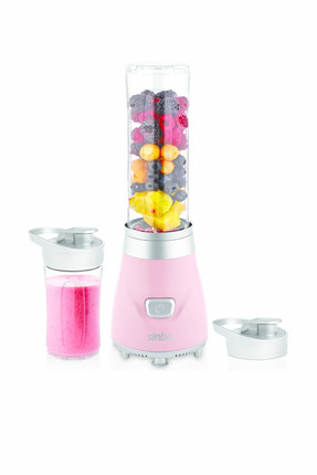 Shb 3150 Smoothie Blender Seti