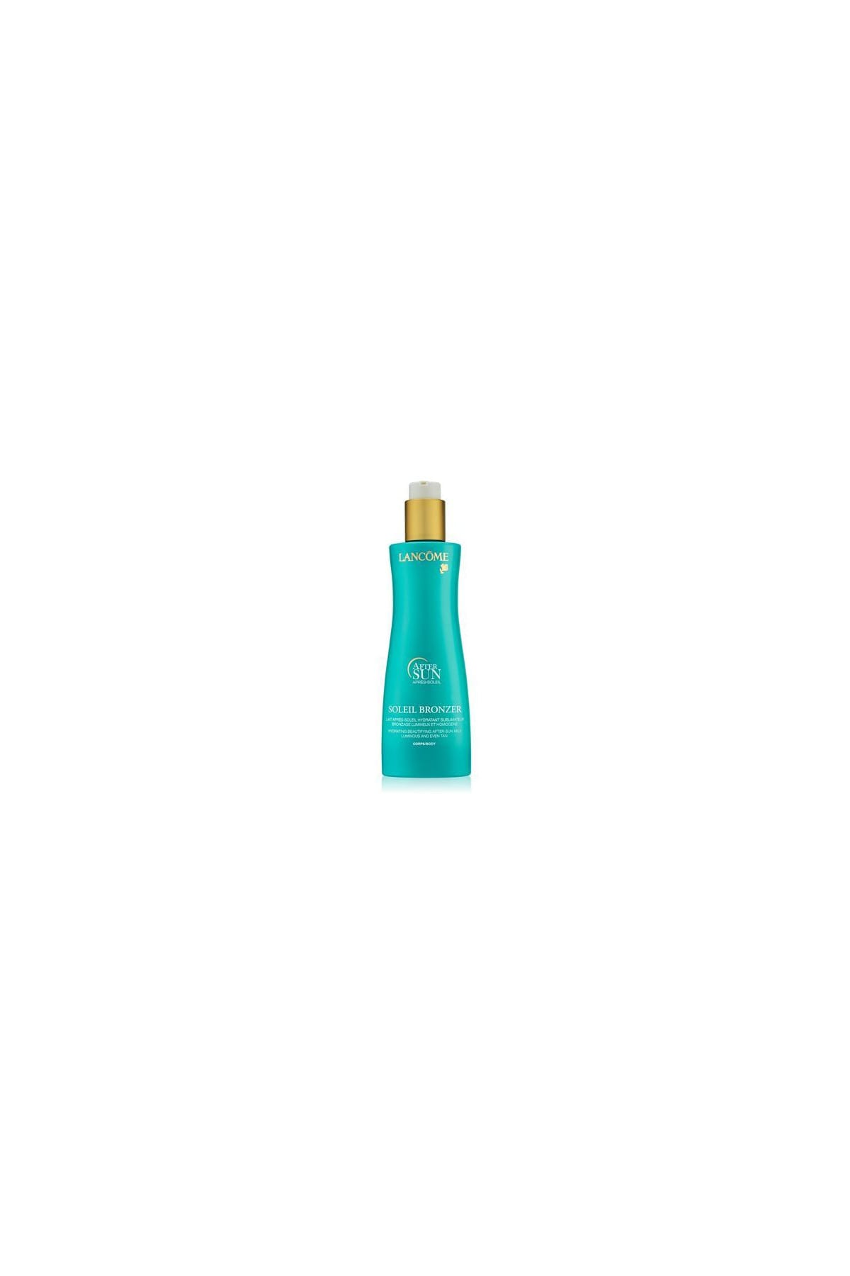Lancome Soleil Bronzer Hydrating Beautifying After Sun Milk 200ml