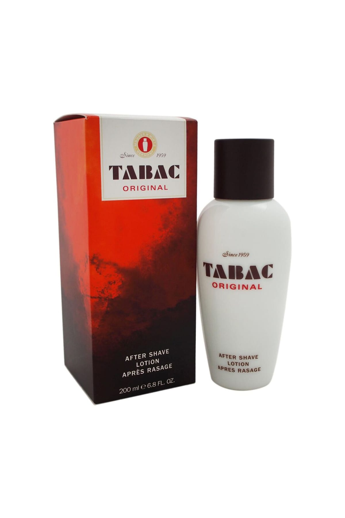 Tabac Tabac Original After Shave Lotion 200ml