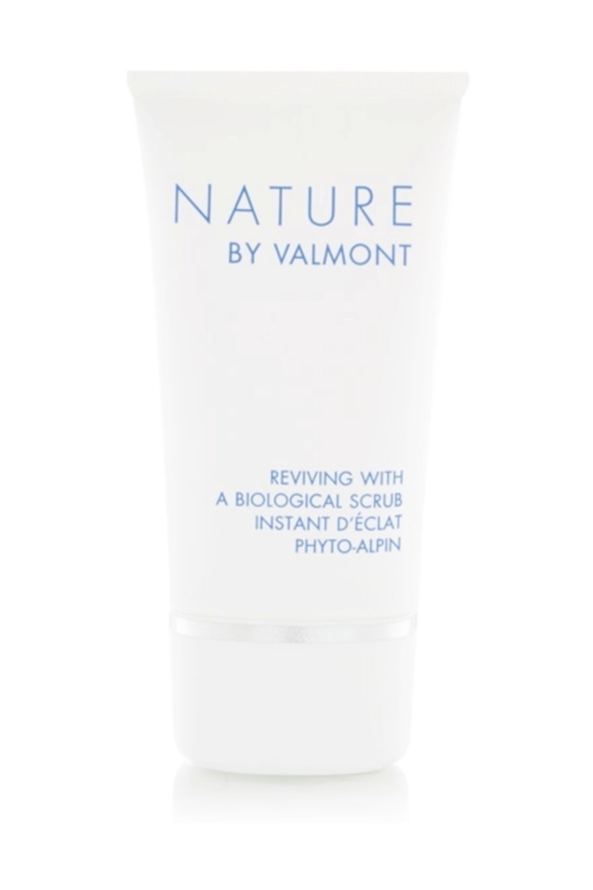 Valmont Nature Reviving With A Biological Scrub 65ml
