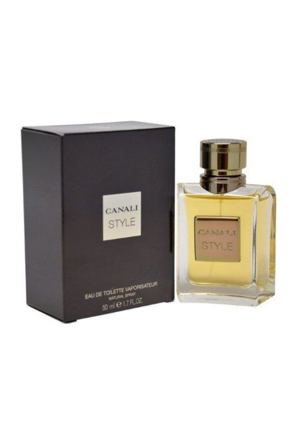Canali Style Eau De Toilette Spray 50ml