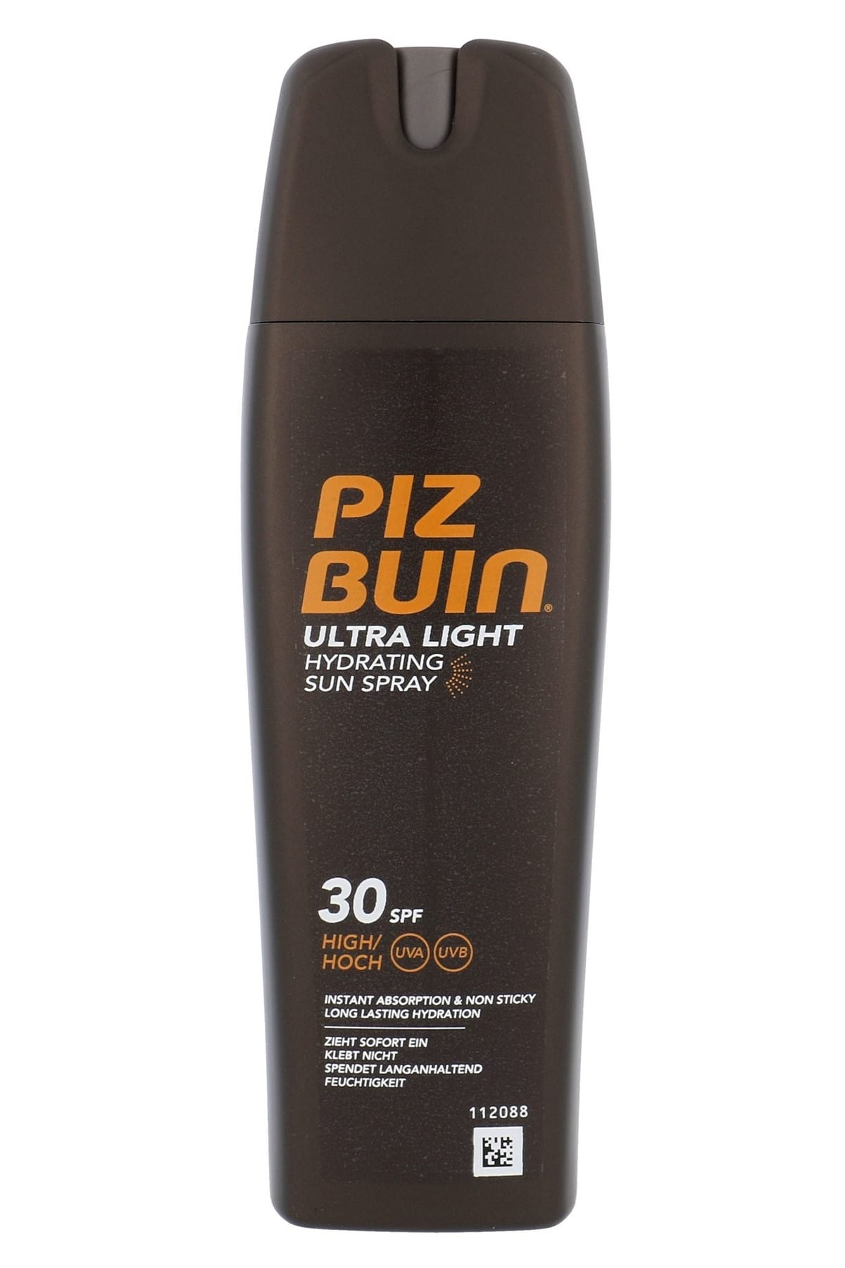 Piz Buin In Sun 200ml In Sun Spray SPF30