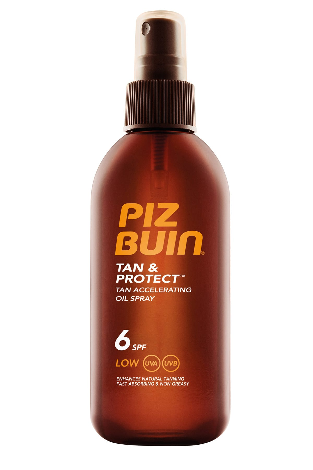 Piz Buin Tan and Protect Tan Intensifying Sun Spray Yoğun Bronzlaştırıcı Sprey SPF6 150ml