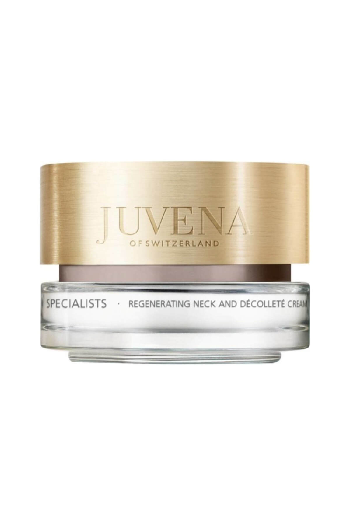 Juvena Specialists Regenerating Neck and Decollete Cream 50ml