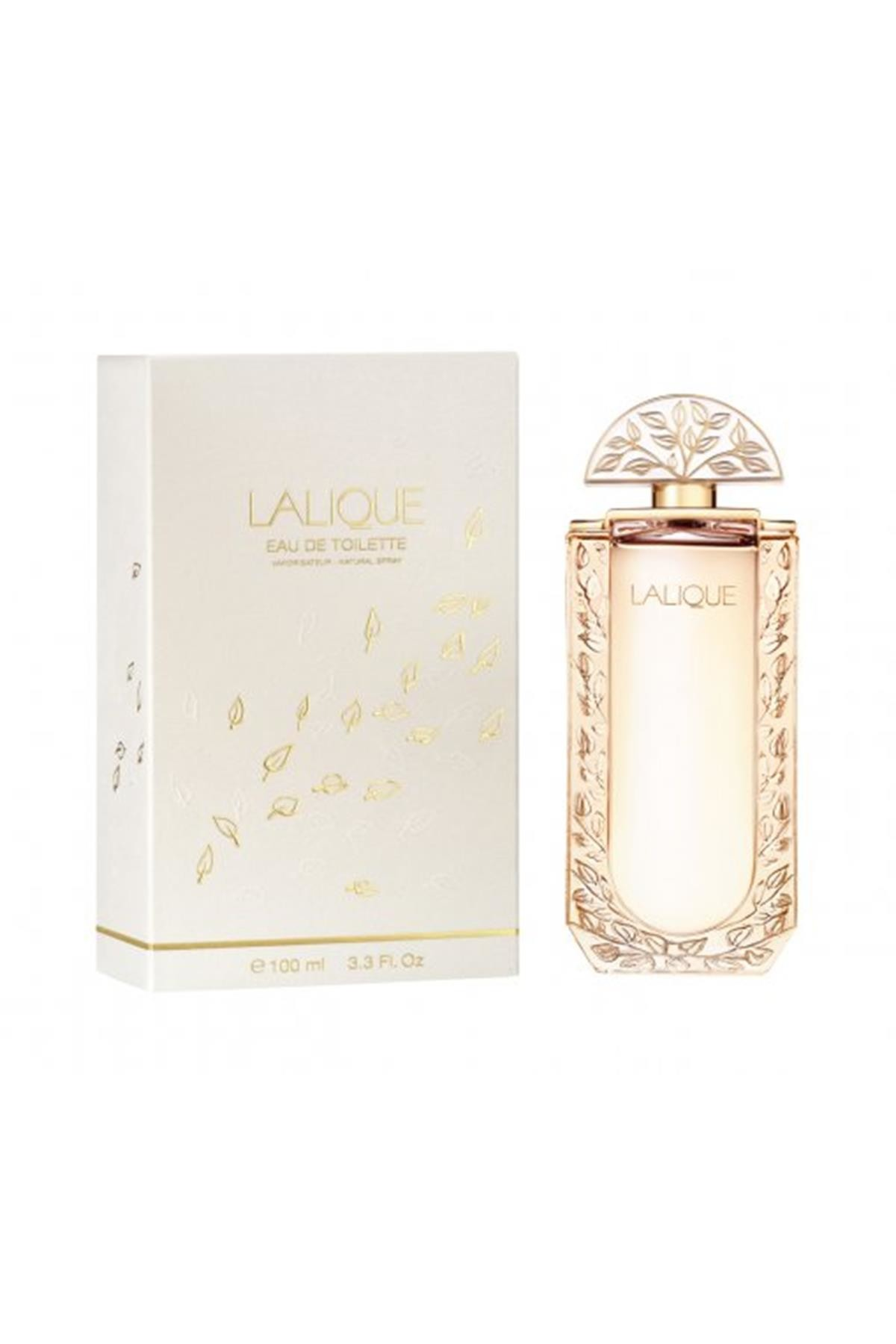 Lalique Eau De Toilette Spray 100ml