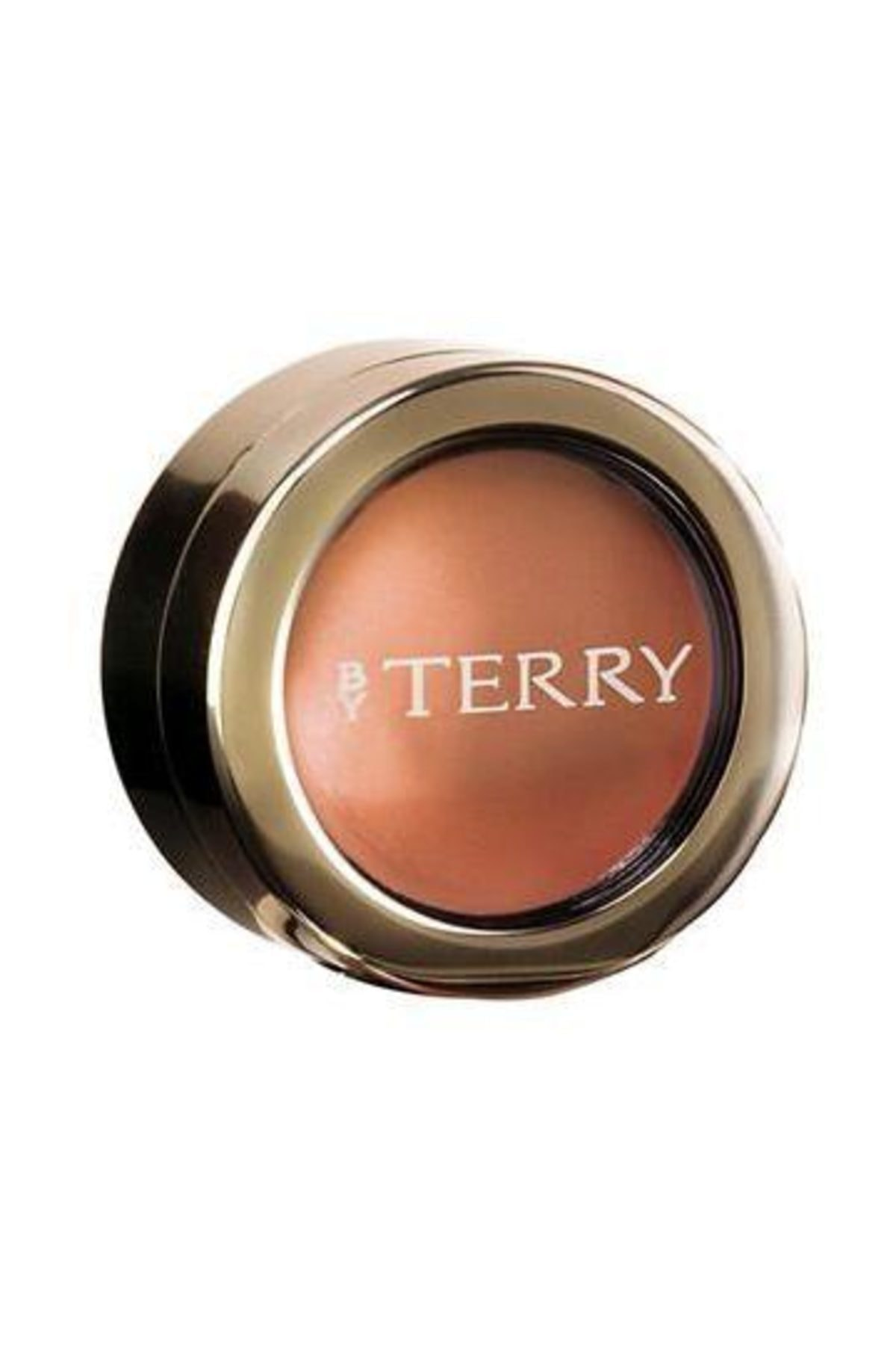 By Terry Blush Veloute Velvet Cream Blush - # 03 Ginger Glaze 3g/0.1oz