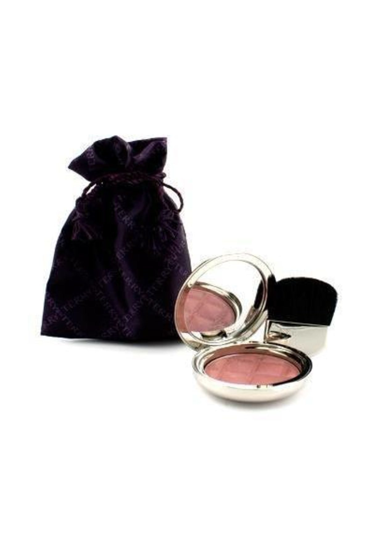By Terry Blush Terrybly Ultimate Radiance Blush - #1 Cheek to Cheek Rose 5g/0.17oz
