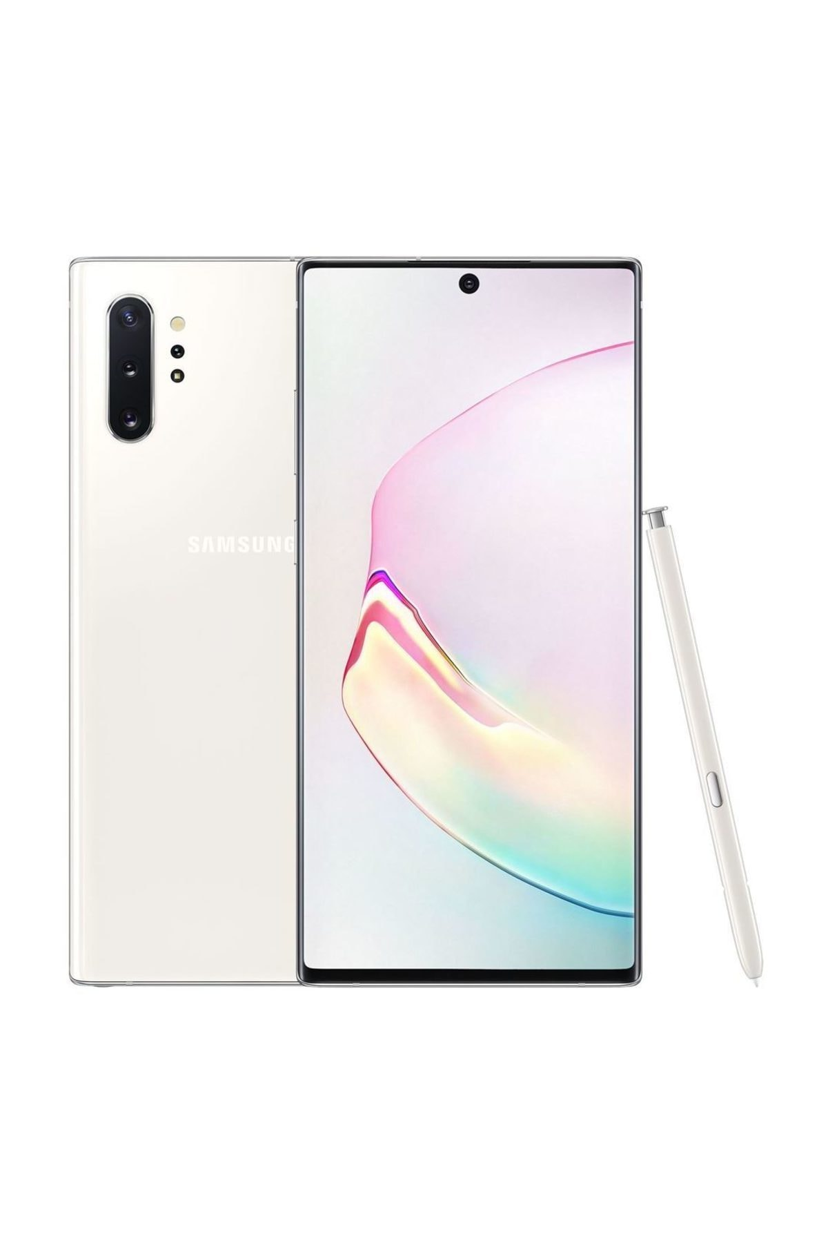 Samsung Galaxy Note10 Plus (256GB hafıza)