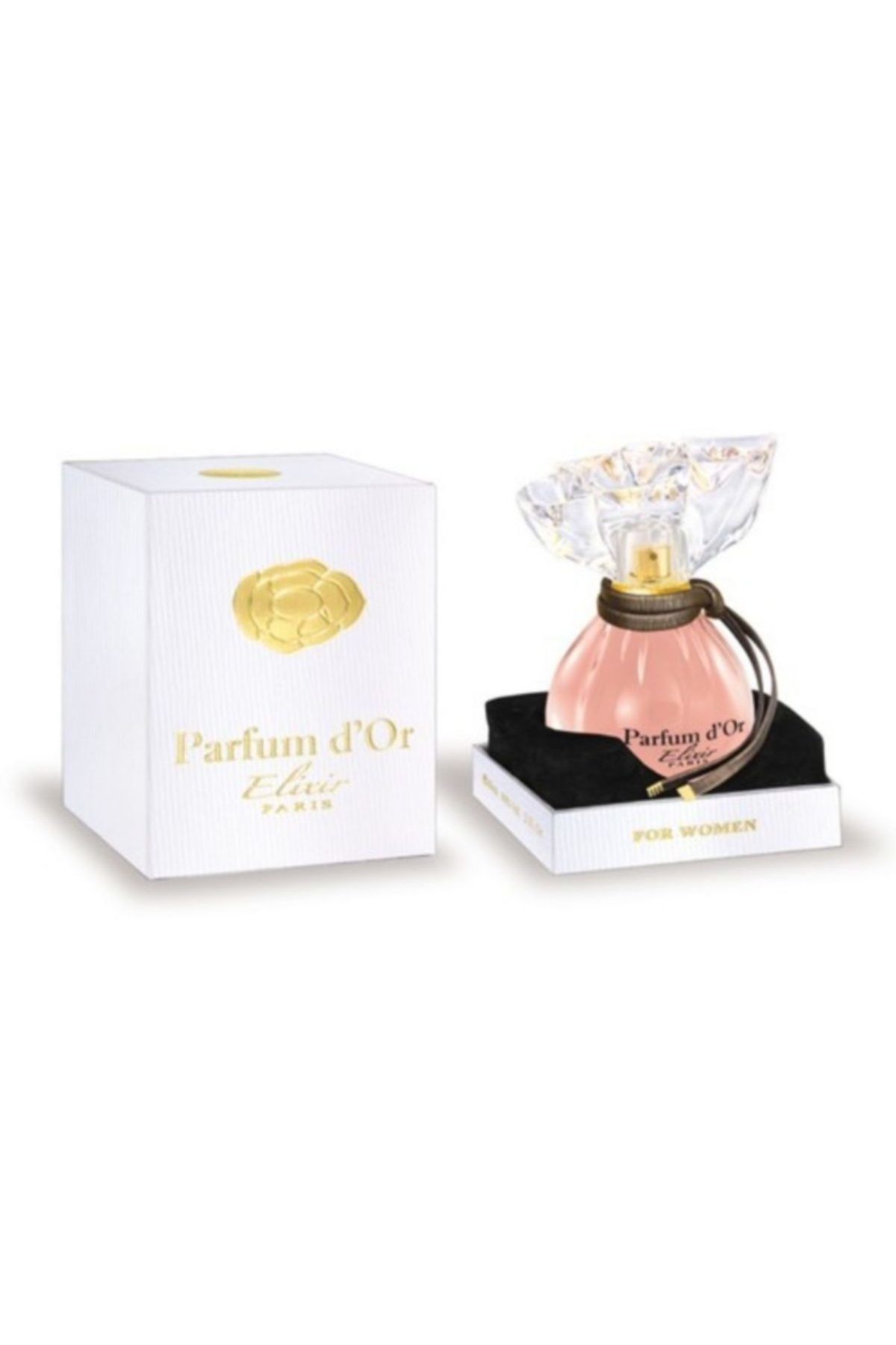 Kristel Saint Martin Parfum D`or Eau De Parfum Spray 100ml