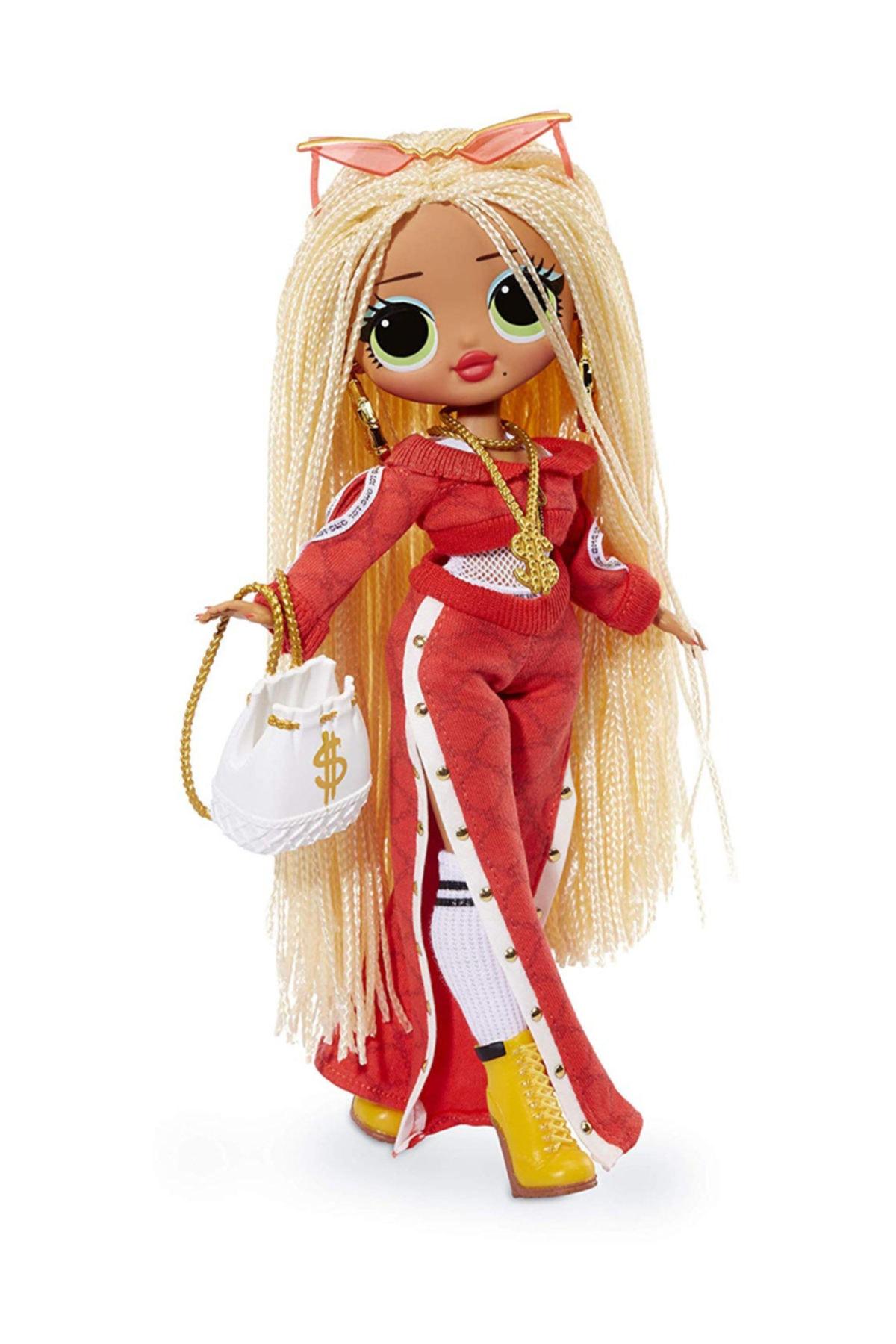 Lol O M G Swag Fashion Doll 20 Suprizli Bebek Omg Mrslolswag1