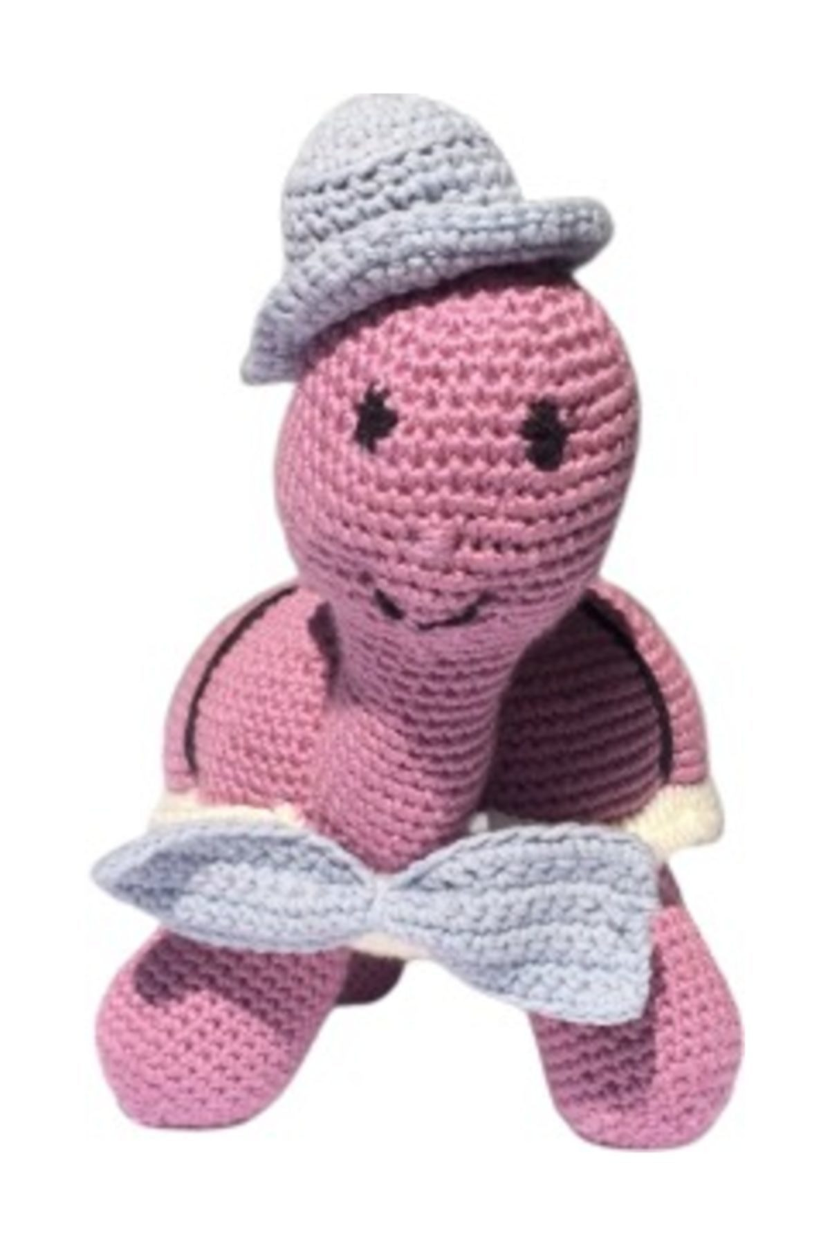 Crochet Toy Avocado Pattern - Red Ted Art - Make crafting with ... | 1800x1200