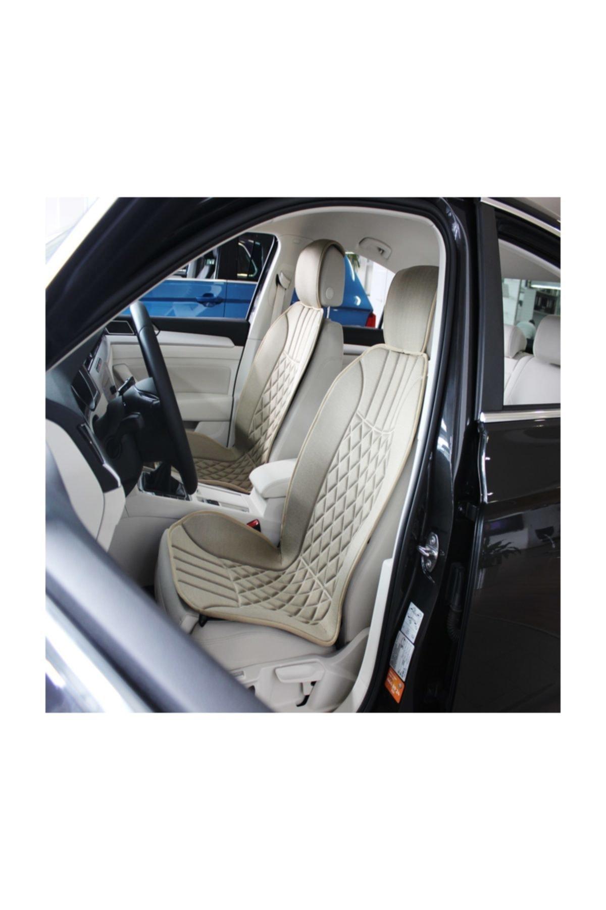 Space Toyota Corolla Serisi Oto Kilif On Koltuk Kilifi Minderi Trendyol