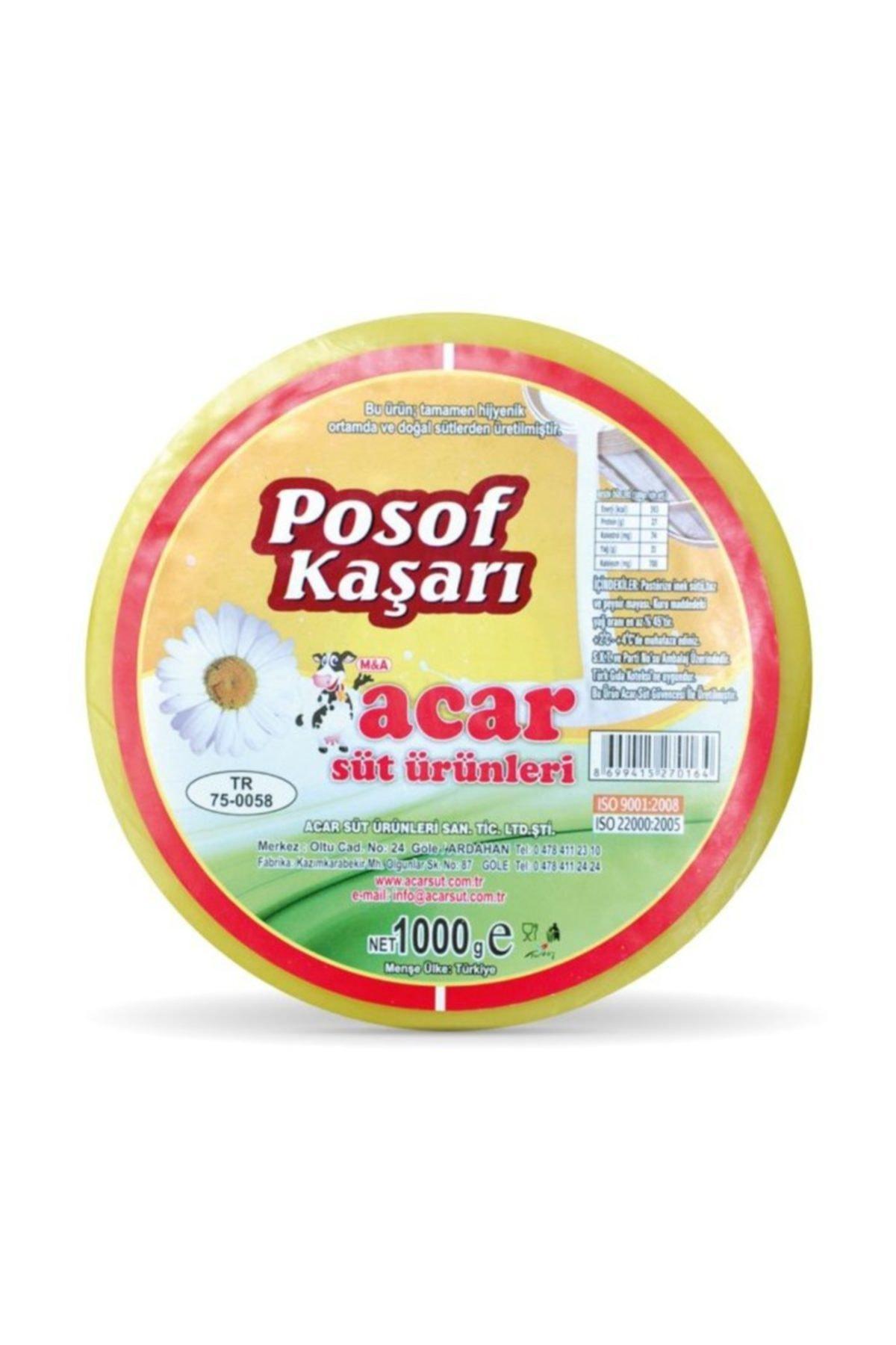 Acar Sut Posof Kasar Peyniri 1 Kg Dehnptx5 Trendyol