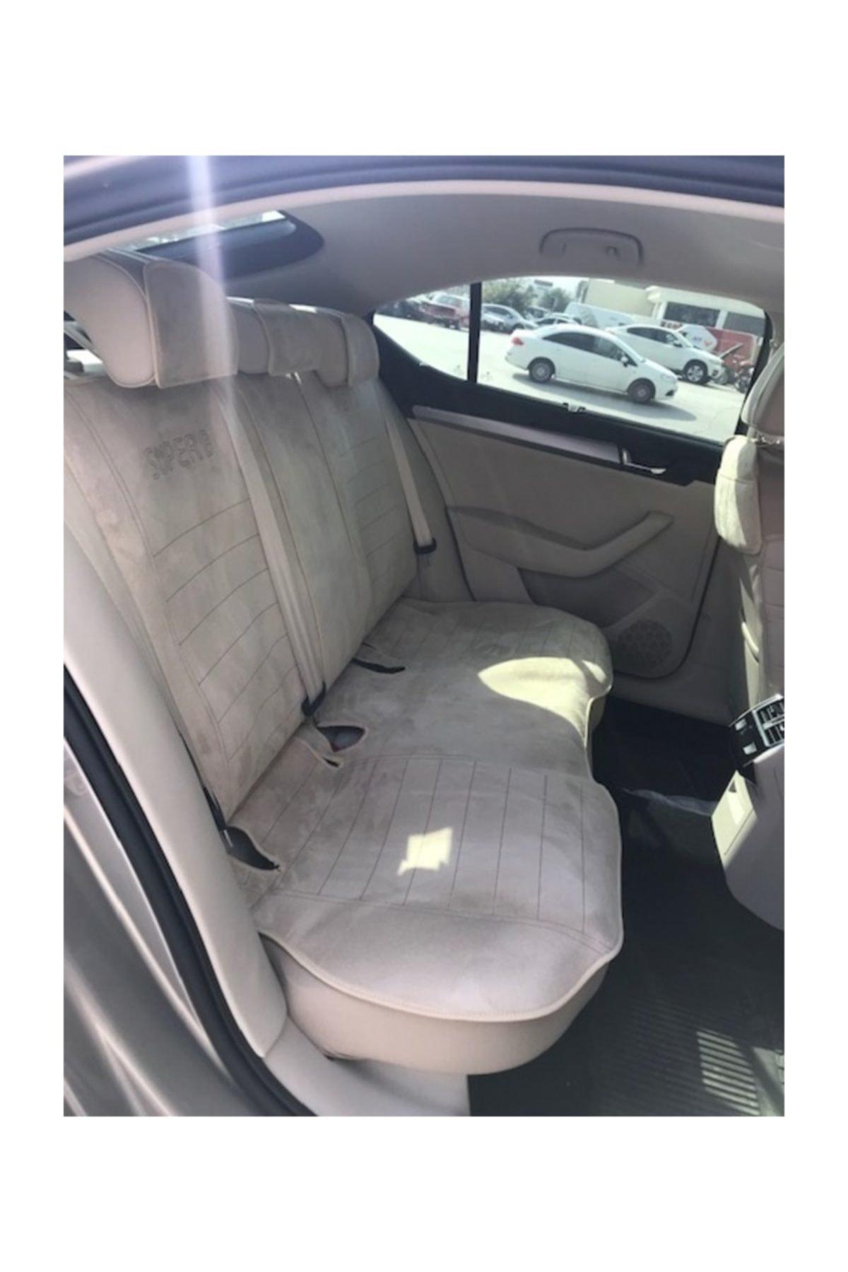 Gbaran Toyota Corolla Yeni Nesil Koltuk Koruyucu 2013 2018 Trendyol